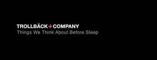 Trollback + Company - Sleep