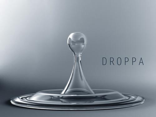 Droppa