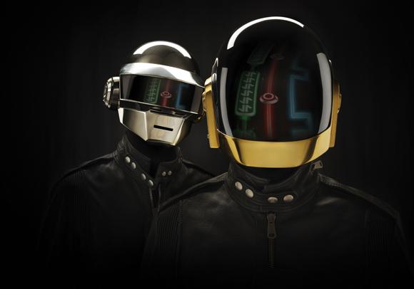 DJ-Hero---Daft-Punk