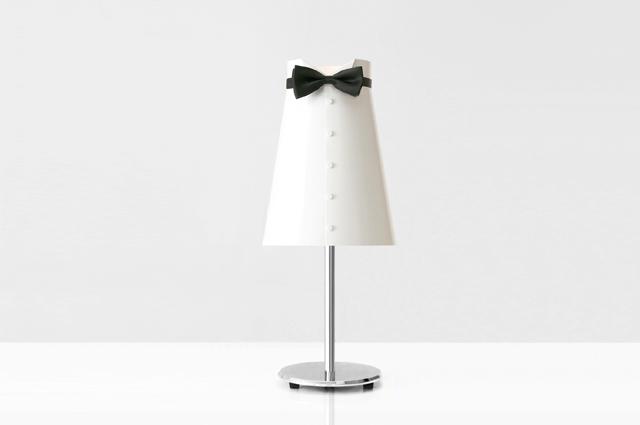 Gentleman Lamp