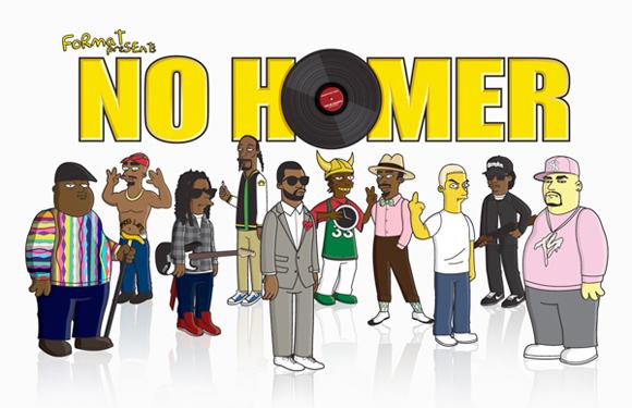 No-Homer