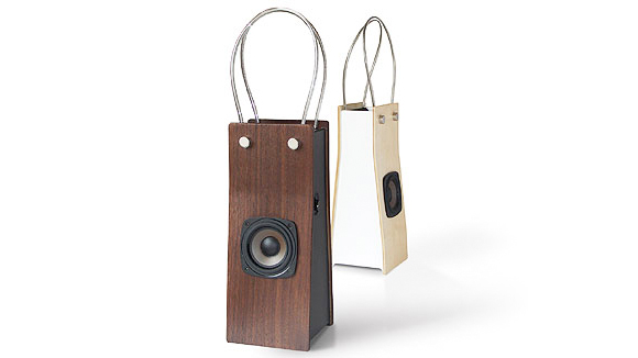iPod-Bag-and-Speakers